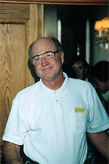 Dave Mason - October 1999