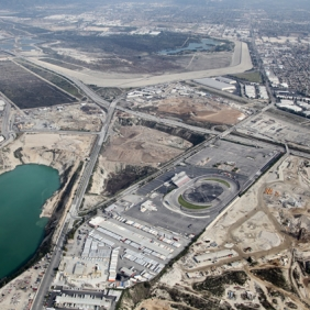 Quarries and Pits